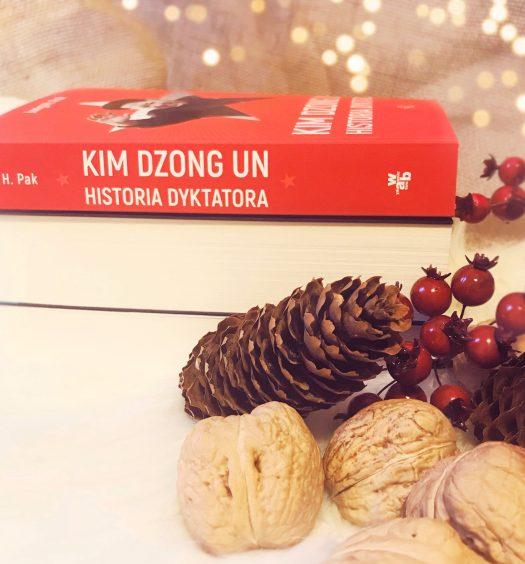 Kim Dzong Un, Wydawnictwo WAB, fot. Lady Pasja