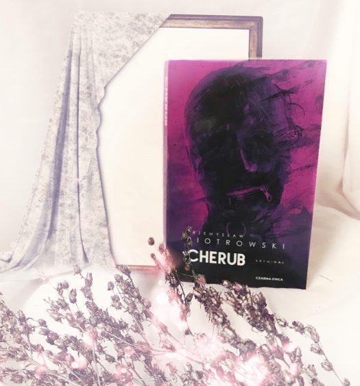 Cherub, Wydawnictwo Czarna Owca