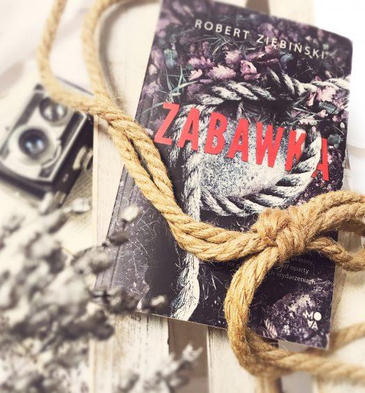 Zabawka, Wydawnictwo Mova, fot. Lady Pasja