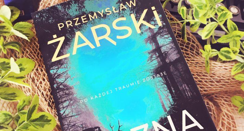 Blizna, Przemysław Żarski, Czwarta Strona, fot. Lady Pasja