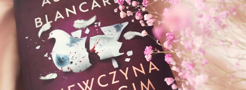 Dziewczyna w drugim rzędzie, Aurelia Blancard, Wydawnictwo Zysk, fot. Lady Pasja